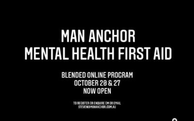 Become a Mental Health First-Aider