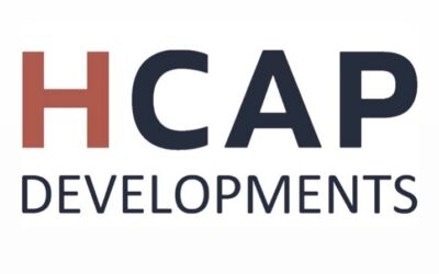Thank You HCAP Developments!