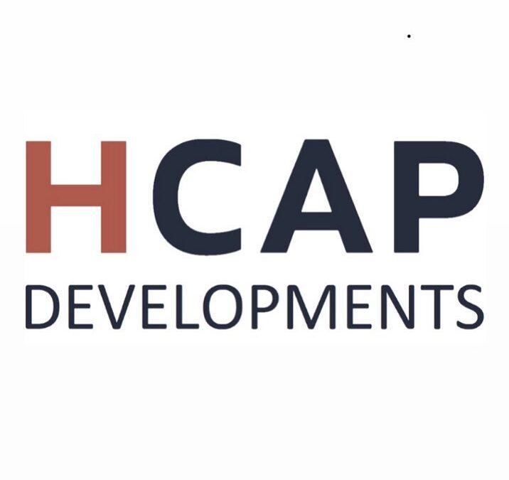 Thank You HCAP Developments!