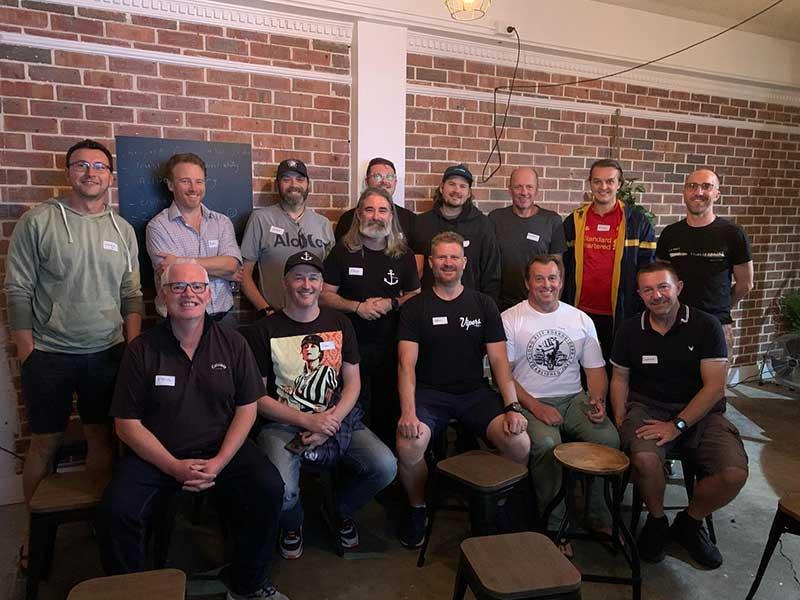Latest Workshop in Collaroy
